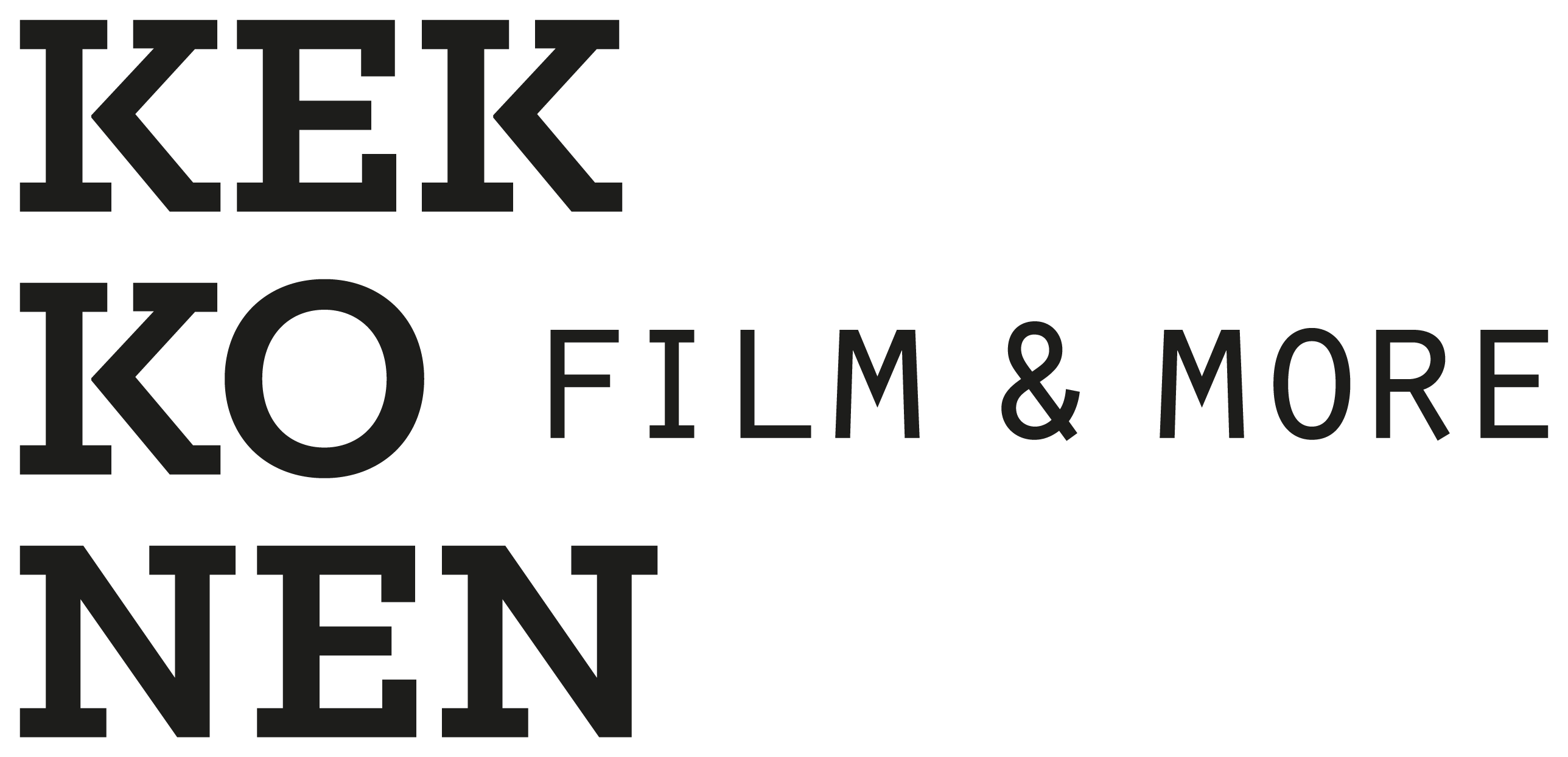 Kekkonen Film & More